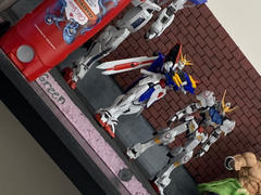 USA Gundam Store HiRM 1/100 God Gundam Review