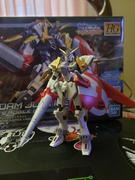 USA Gundam Store 1/144 HDBD:R GUNDAM JUSTICE KNIGHT Review
