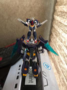 USA Gundam Store HG 1/144 #35 Gundam Age 1 Full Glansa Review