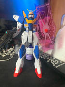 USA Gundam Store MG 1/100 V2 Gundam Ver.Ka Review