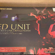 USA Gundam Store PG RX-0 Unicorn Gundam LED Unit Review