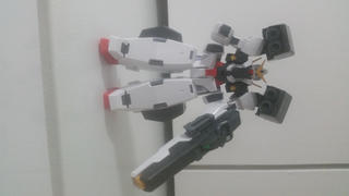 USA Gundam Store HG 1/144 #06 Gundam Virtue Review