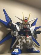 USA Gundam Store EX-Standard 006 Strike Freedom Gundam Review