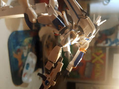 USA Gundam Store HGUC 1/144 #167 Gundam F91 Review