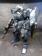 USA Gundam Store 1/144 HGUC #130 RGM-96X Jesta E.F.S.F. Model Kit Review