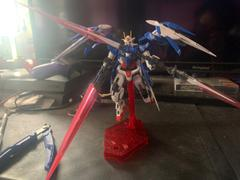 USA Gundam Store RG 1/144 00 Raiser Review