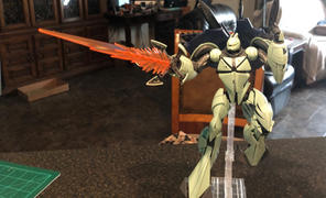 USA Gundam Store MG Turn X Gundam Review
