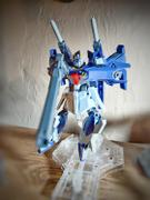 USA Gundam Store HGBF 1/144 Lightning Gundam Review