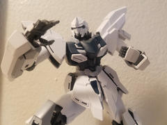 USA Gundam Store MG 1/100 MSN-06S Sinanju Stein Ver. Ka Review