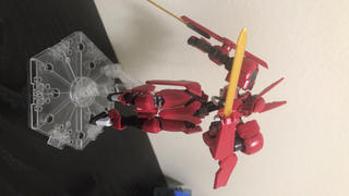USA Gundam Store HG 1/144 Grimgerde Review