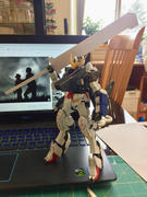 USA Gundam Store 1/100 Gundam Barbatos 6th Form Review