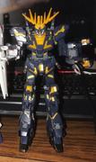 USA Gundam Store HGUC 1/144 #134 Banshee (Destroy Mode) Review