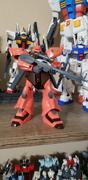 USA Gundam Store HGUC 1/144 #45 MS-14JG Gelgoog Jager Review