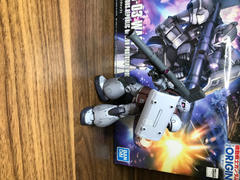 USA Gundam Store HG 1/144 YMS-03 Waff Review