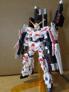 USA Gundam Store HGUC 1/144 Full Armor Unicorn Gundam (Destory Mode/Red Color Ver.) Review