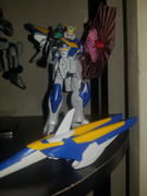 USA Gundam Store HGUC 1/144 #169 Victory Two Gundam Review