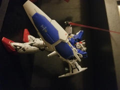 USA Gundam Store RG 1/144 #13 RX-78 GP01-Fb Review