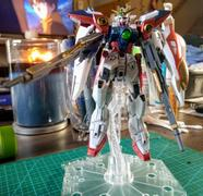 USA Gundam Store HGAC 1/144 Wing Gundam Zero Review