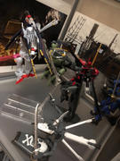 USA Gundam Store HG 1/144 Gundam Age Dark Hound Review