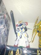 USA Gundam Store 1/100 Full Mechanics Gundam Barbatos Lupus Orphans 2nd Season, Bandai Review