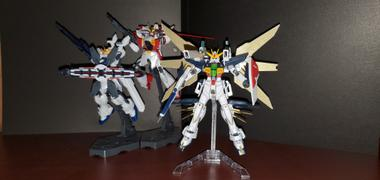 USA Gundam Store HGAW 1/144 Gundam Double X Review