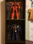 USA Gundam Store RE 1/100 Bawoo ZZ Gundam, Bandai Review