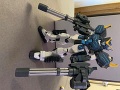 USA Gundam Store HGBC 1/144 Giant Gatling Review