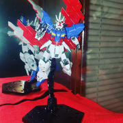 USA Gundam Store HG 1/144 Moon Gundam Review