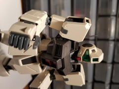 USA Gundam Store GM Command (Colony Type) Gundam 0080, Bandai MG 1/100 Review