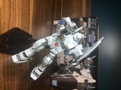 USA Gundam Store HGUC 1/144 #120 GM Custom Review