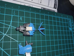 USA Gundam Store HG 1/144 Gundam Vidar IBO: 2nd Season, Review