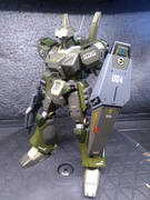 USA Gundam Store HGUC 1/144 #123 Jegan ECOAS Type Review