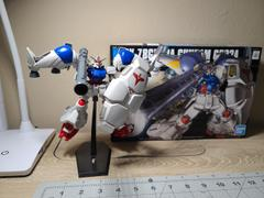 USA Gundam Store HGUC 1/144 #66 Gundam GP-02A Review