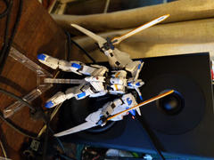 USA Gundam Store Orphans HG 1/144 Gundam Bael Review