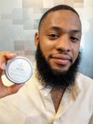 Earth-Kissed Beauty Beard Balm Review