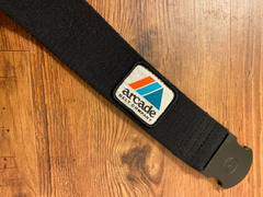 Arcade Belts Midnighter Review