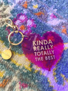 Packed Party THE BEST KEYCHAIN Review