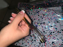 Packed Party To The Point Confetti Pen Set Review