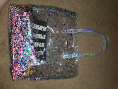 Packed Party Sugar Rush Confetti Bucket Bag Review