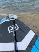 GILI Sports GILI Carbon Fiber SUP Paddle: Adjustable & Travel Friendly Review