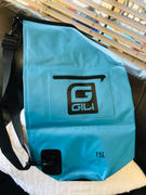 GILI Sports GILI Waterproof Dry Bag Review
