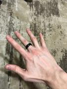 IAMNOCTURNAL STAINLESS STEEL RING Review