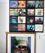 Record Roots 12 Vinyl Record Display Frame - LP Wall Storage Review