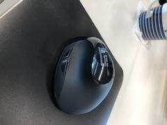 No More Pain Ergonomics Ergo Comfi Mouse Review