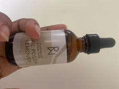 Rooted Woman  NAIL POLISH REMOVER Review