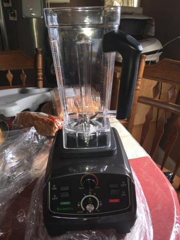Kitchen Groups Automatic Grade Timer Blender Review