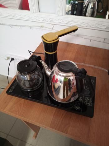 Kitchen Groups Electric Kettle Set Review