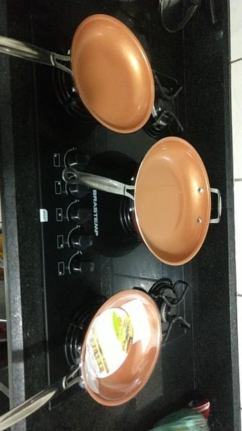 Kitchen Groups Four Hole Omelet Creative Non Stick Pot Review