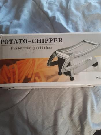 Kitchen Groups Stainless Steel French Fries Cutters Review