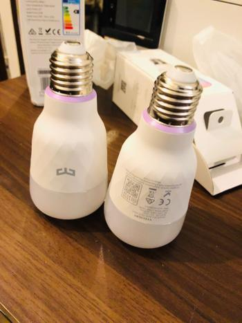 Kitchen Groups Smart LED Bulb Review